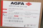 Agfa Drystar DT2B Imaging Film