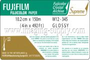 Fujicolor Crystal Archive Paper Superme