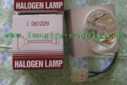 Halogen Lamp